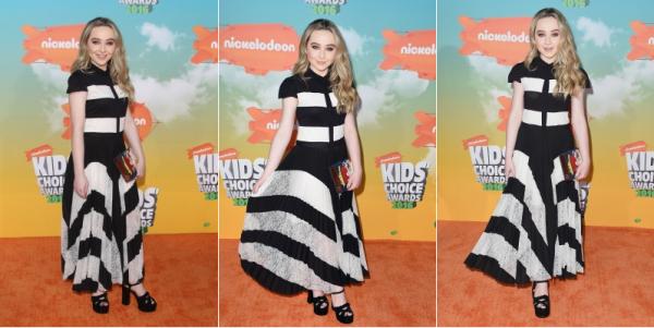 Kids Choice Awards 2016