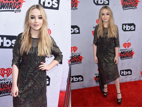 3/04 : iHeartRadio Music Awards