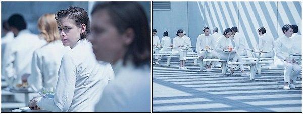 -- Découvrez des Stills de Kristen Stewart dans le film Equals --