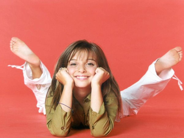 Anniversaire de la sortie du premier album de Priscilla : Cette vie nouvelle (04/06/2002)
