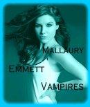Photo de Mallaury-Emmett-Vampires