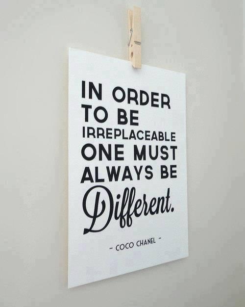 Il vaut mieux vivre imparfaitement sa propre destinée que vivre en imitant la vie de quelqu'un d'autre à la perfection.