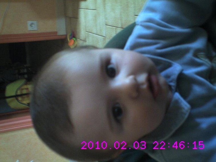 les 5 moi de mon fils