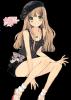 Fiction Académie Alice (Gakuen Alice) n°1 : Présentation des personnages - fiche 1
