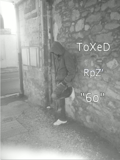 "Moii - ToXeD RpZ Le ""6o"""