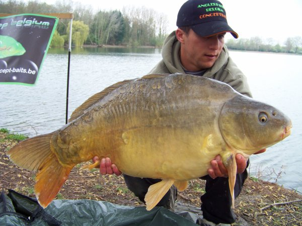 Anglers shop belgium