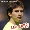 Amaze-Messi