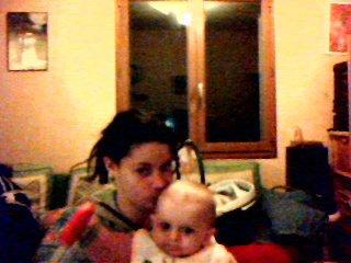 Mwa & Maelyne