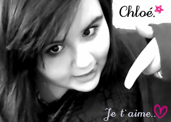 Chérie. :$