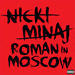 Roman In Moscow