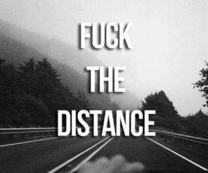 I Hate Distance