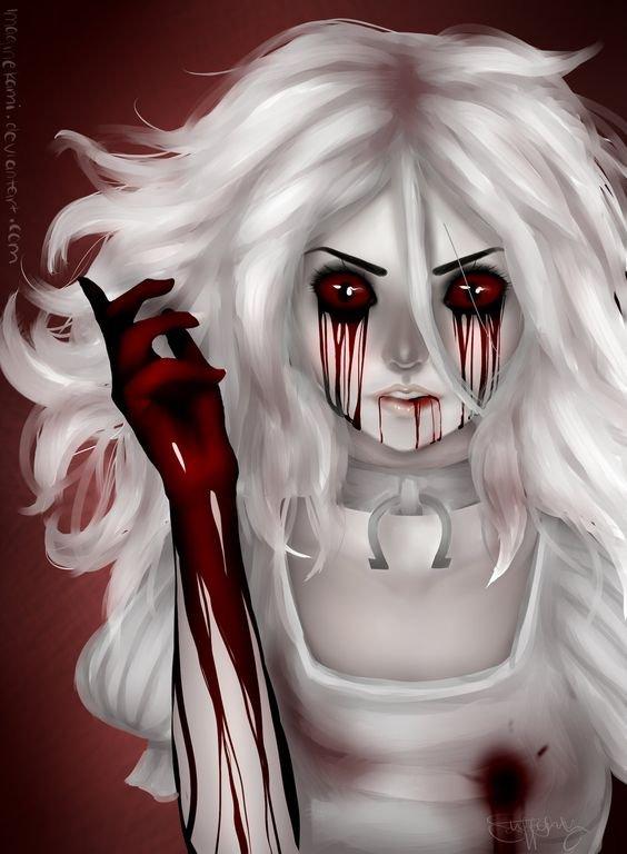 Le c½ur de l'homme est un abîme de souffrance dont la profondeur n'a jamais été sondée