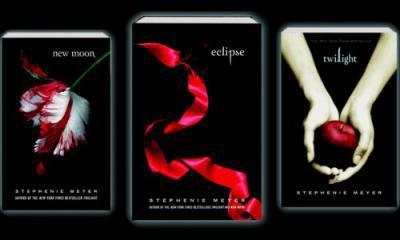 Stephenie Meyer : Fascination - Tentation - Hésitation  ♥ ♥ ♥