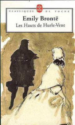 Emily Brontë : Les Hauts de Hurle-Vent  ♥ ♥ ♥