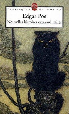 Edgar Poe : Nouvelles Histoires Extraordinaires