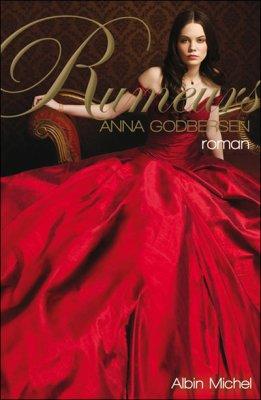 Anna Godbersen : Rumeurs