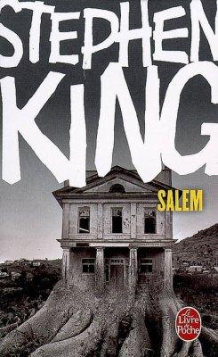 Stephen King : Salem