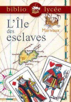 Marivaux : L'île des Esclaves