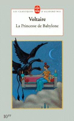 Voltaire : La princesse de Babylone