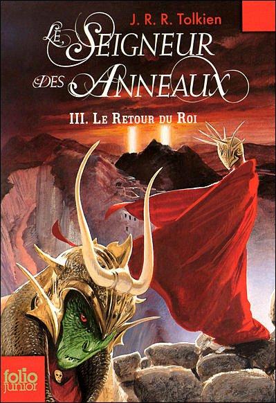 J.R.R Tolkien : Le Seigneur des Anneaux : Le Retour du Roi