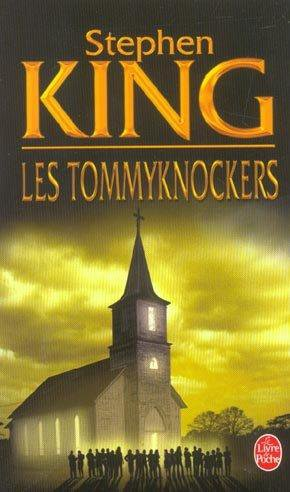 Stephen King : Les Tommyknockers
