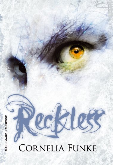 Cornelia Funke : Reckless