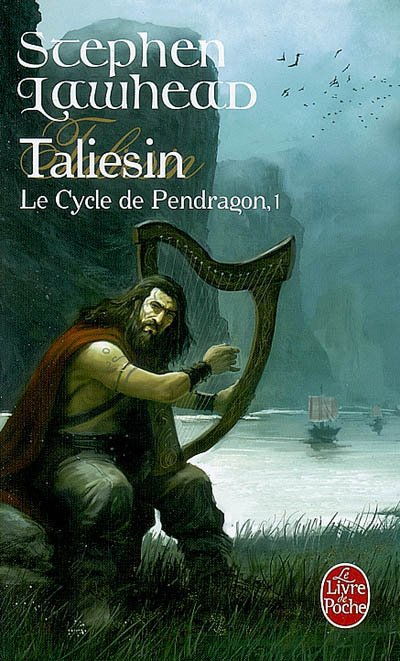 Stephen R. Lawhead : Cycle de Pendragon