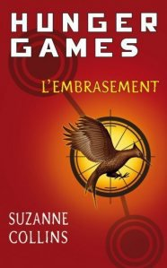 Suzanne Collins : Hunger Games (Tome 2 et 3)