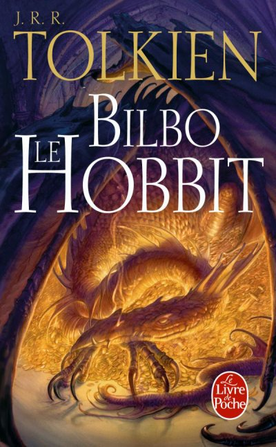J.R.R Tolkien : Bilbo, The Hobbit