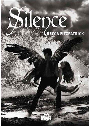 Becca Fitzpatrick : Silence