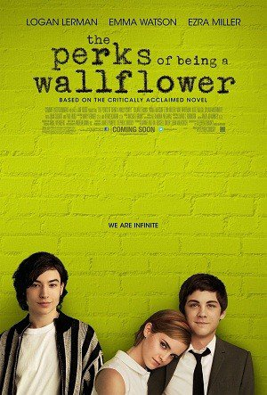 Stephen Chbosky : The Perks of being a Wallflower (Pas raccord )  ♥ ♥ ♥