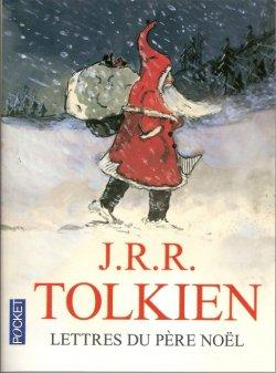 J.R.R. Tolkien : Lettres du Père Noël