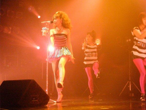 """Live """"Mizca"""" (2010)"""