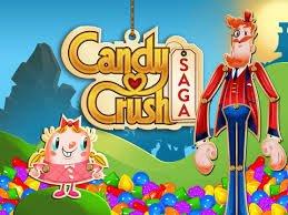 candy cruch