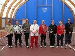 salle de sport de tennis à frenoy-le-grand