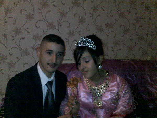 ma fille et son mari
