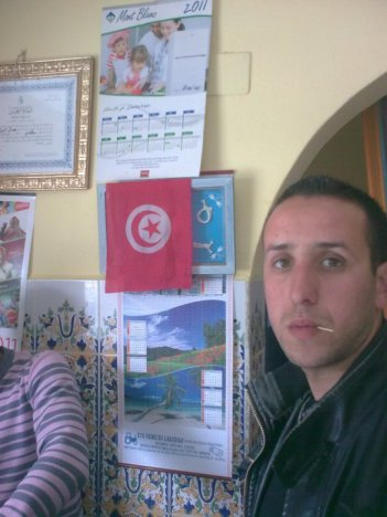 en mode tunisiano