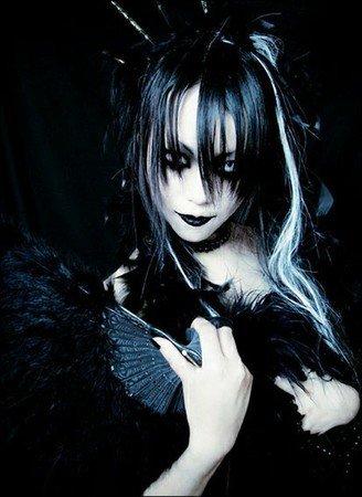 Blog de im-girl-gothic