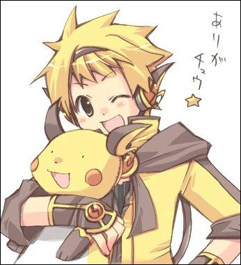 Chapitre 17 : Un nouveau pokemon et le départ d'Aika