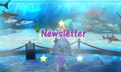 Newsletter♥