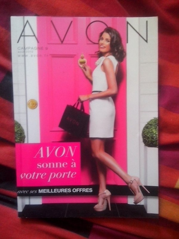 Catalogues campagne 9