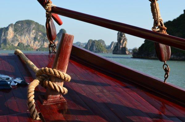 Un jour...le Vietnam dans toute sa splendeur.