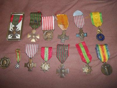 medaille generale