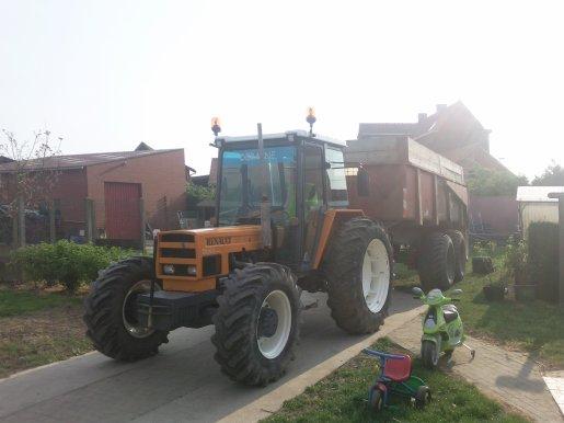 Transports de Terre 2011.