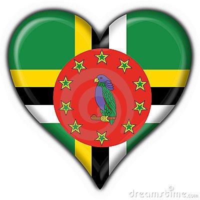 LOVE MY D/A FLAG