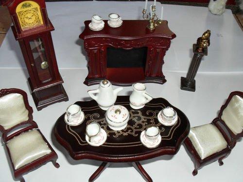 suite photo meuble maison victorienne