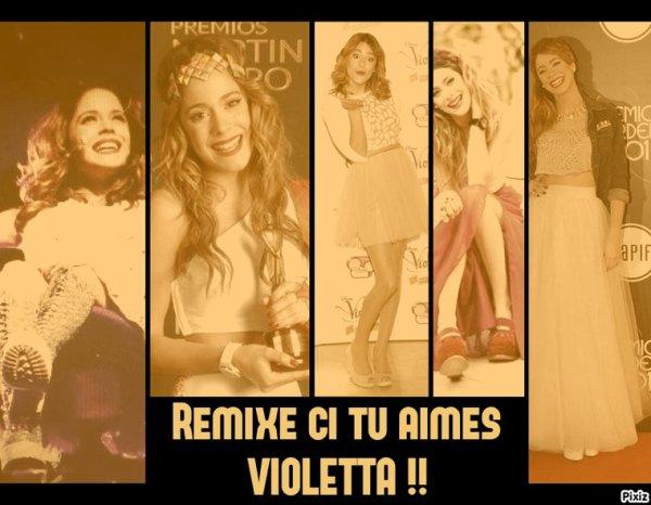 Kiffe et remixe !! ;)