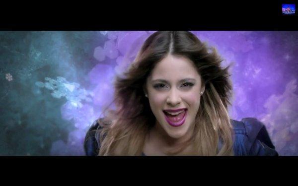 Ci tu aimes Violetta kiffs et remixe ♥♥♥