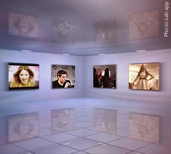 Quelle personnage prefere tu ? Violetta n°1 , Leon n°2 , Franchesca n°3, et camilia n°4 !! Dites par comms