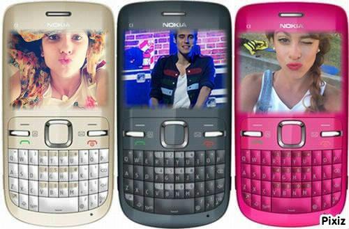 Quelle téléphone decrocherai tu ?